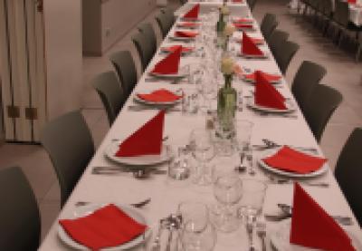 Feestvergadering Landelijke Gilde Kluizen 2020